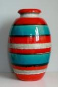 Bay vase 1960s form number 66-50