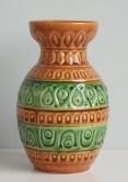 Bay vase form number 92-20