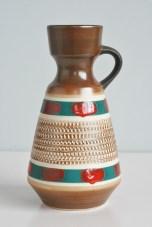 Dümler & Breiden vase form number 303-16