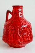 Ilkra Edel Keramik jug vase number 2007/20