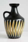 Strehla vase form number 1304