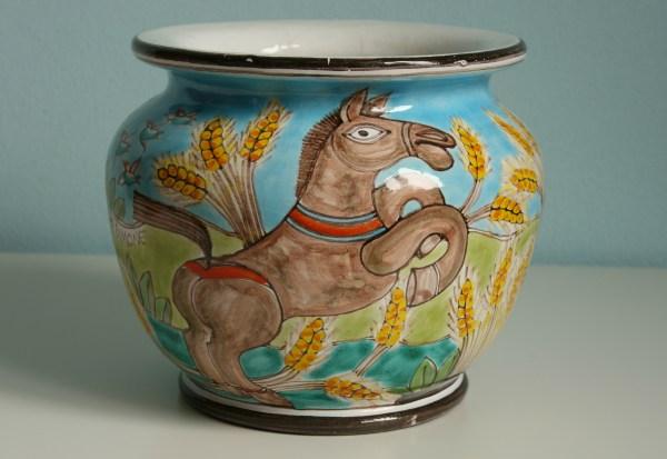 DeSimone Italy Pottery