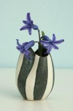 Small vase by Rüppurr 1955