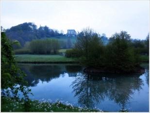 30-April Stromberg, Gassbachtal