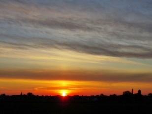 10-Mai Sonnenaufgang (warm & sonnig)