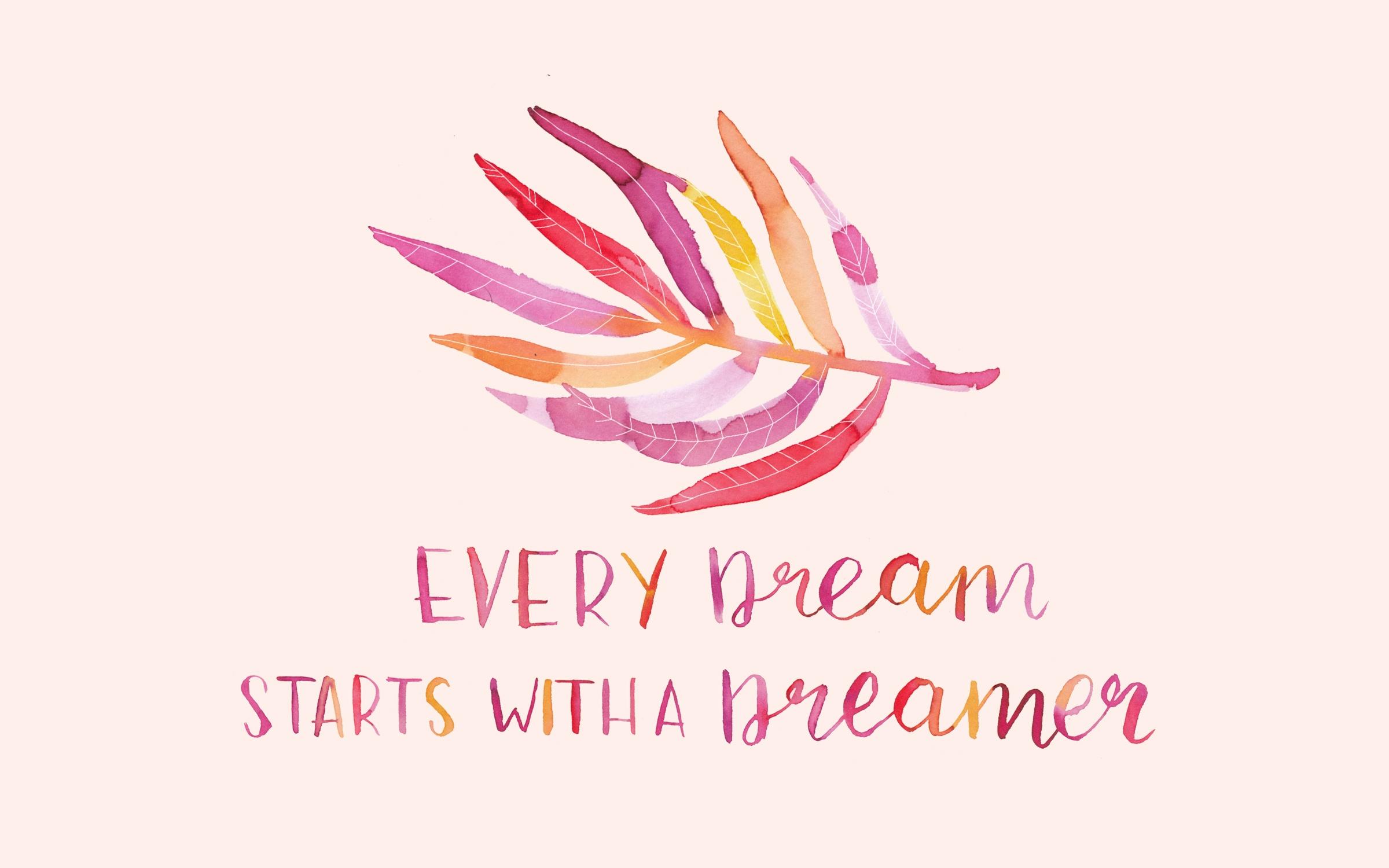 every dream illustratie petra van dreumel