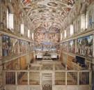 Cappella-Sistina-inaugurazione