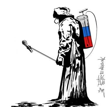 Информбюро: только в России всё стабильно…