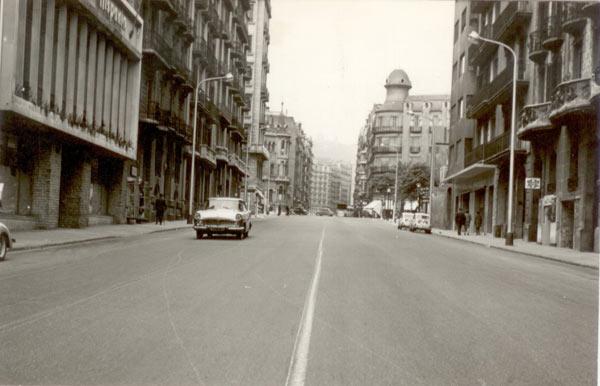 Barcelona recuerdos de posguerra XII  Petreraldiacom