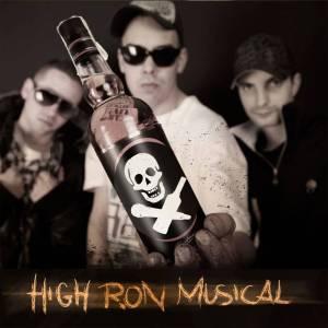 High Ron Musical