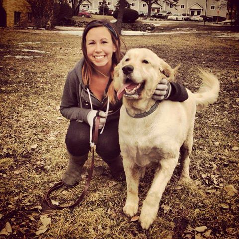 Woman blames airline for death of her dog