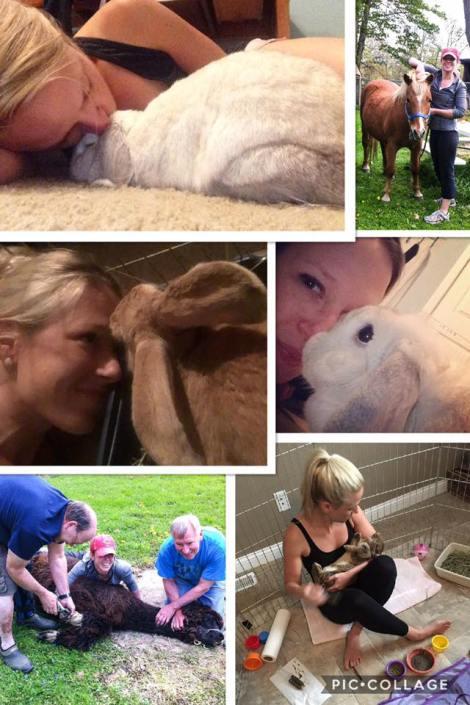 Beloved animal advocate has died
