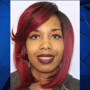 Woman accused of leaving baby and puppy in a car while she turned tricks