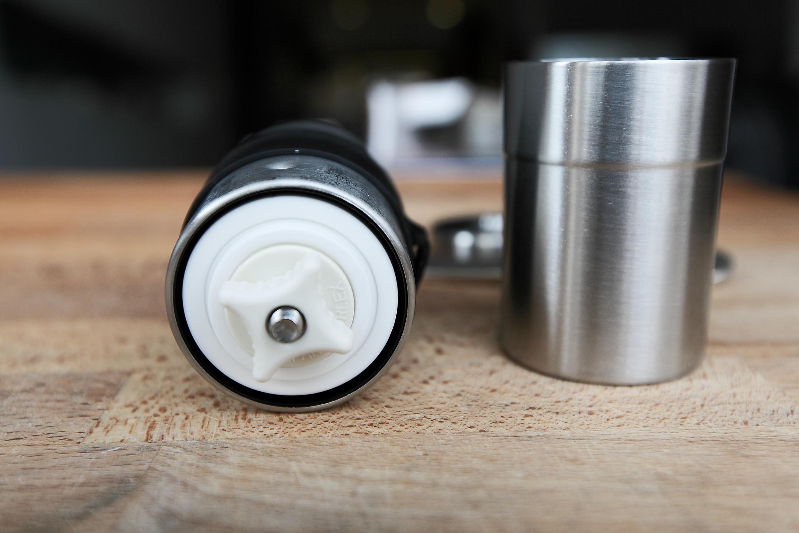 【不器用】65 - Porlex mini手搖磨豆機 | 不器用