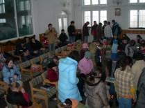 Botosani - cadouri de Craciun 2005 (3)