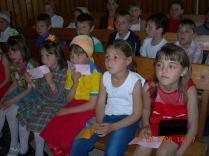Dumbraveni - cei mici... (5)