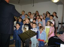 Perugia - cor copii... (5)