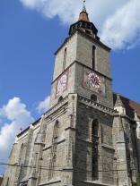 Brasov - Biserica Neagra (1)