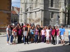 Brasov - Biserica Neagra (8)