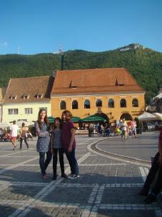 Brasov - in centru.. (2)
