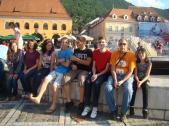 Brasov - in centru.. (6)