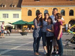 Brasov - in centru..