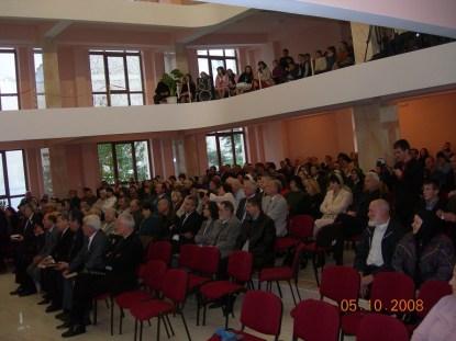 Corul Bucovina - Piatra Neamt - 5 octombrie 2008 (15)