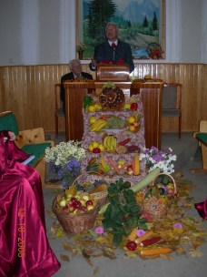 Vicovu de Sus - Sarbatoarea Multumirii - 2008 (2)
