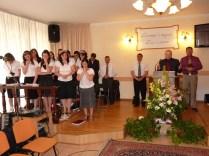 Padova - inaugurare cor mixt (5)