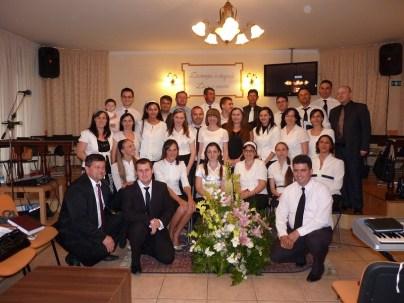 Padova - inaugurare cor mixt (8)