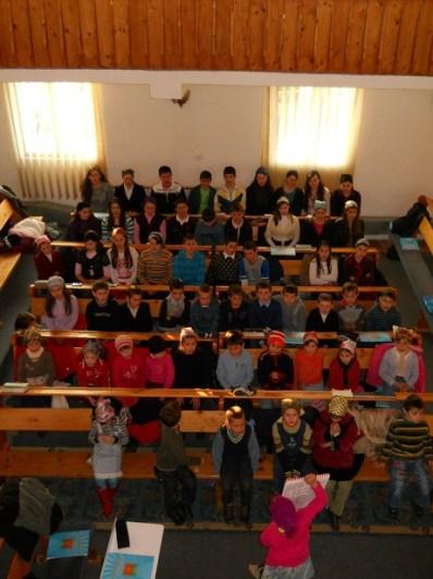 Partesti - coro copii - repetitii.. (4)