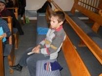 Partesti - coro copii - repetitii.. (9)
