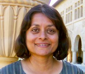 Professor Nalini Ambady (1959-2013)