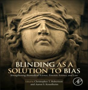 Blinding Bias