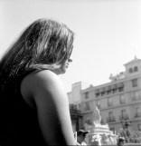 Sevilla: September 2018 (Rolleicord I: Ilford HP5)