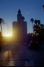 Sevilla: October 2018 (Zorki 1: Kodak Ultramax 400).