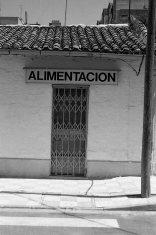Albacete: August 2018 (Zorki 1: Kentmere 100).