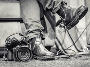 Valokuvaaja Juha Metson optinen sivellin