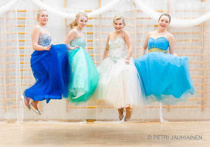 Wanhojen tanssit Klassikka
