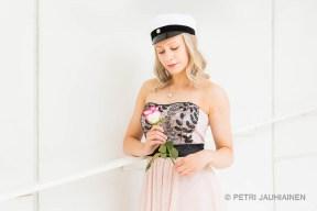 Ylioppilaskuvaus valokuvaaja Petri Jauhiainen