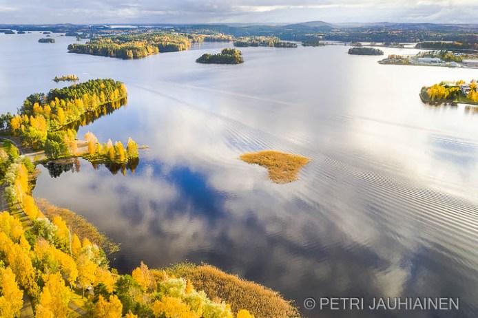 Kuopionlahti, Kuopio