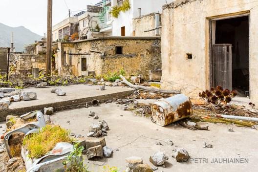 Structural change Crete photographer Petri Jauhiainen