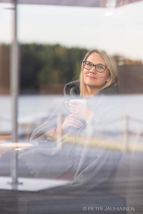 Referenssikuvaus Kuopion Saana valokuvaaja Petri Jauhiainen