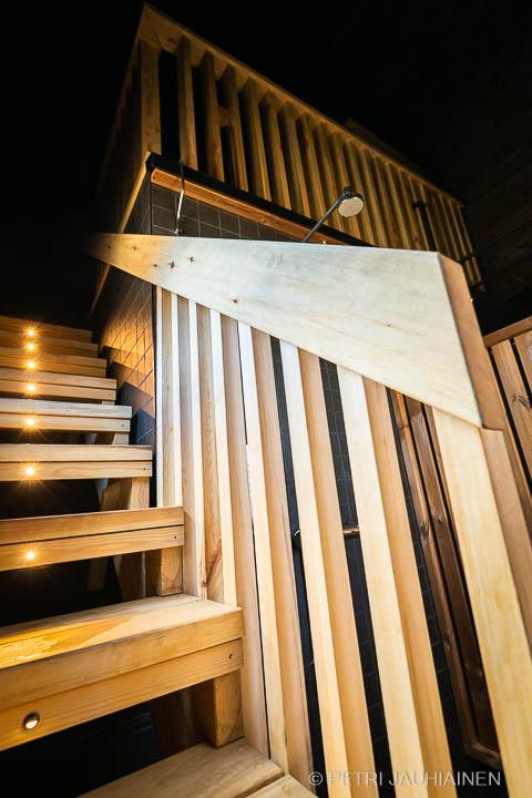 Matkailukeskus Kuopion Saana valokuvaaja Petri Jauhiainen