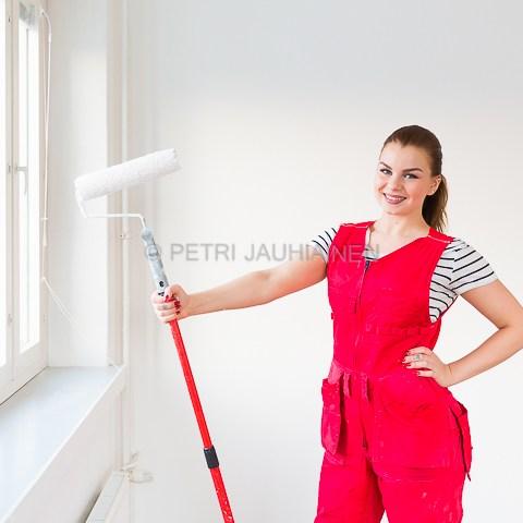 Remontti valokuvaaja Petri Jauhiainen