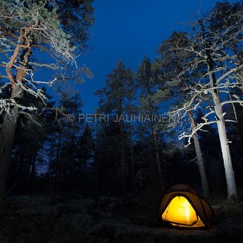 Rerkeily valokuvaaja Petri Jauhiainen