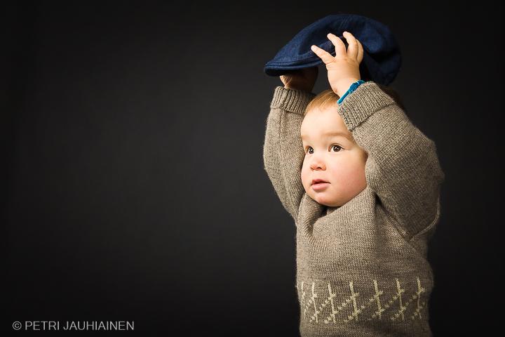 Studio lapsikuvaus valokuvaaja Petri Jauhiainen