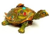 "Sophie, Medium: Bronze Size: 4.5"" x 9"" x 11"" Artist: Nano Lopez"