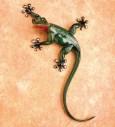 "Mamacita, Medium: Bronze Catalog: BG4 Size: 14.25"" x 8.25"" x 3.5"" Artist: Frogman"