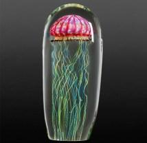 Satava-Gold-Ruby-Jellyfish-Large